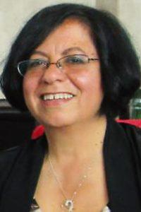 Mrs Shadia Matthews