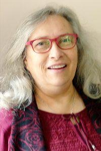 Rosemary Steer